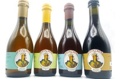 birre artigianali siciliane krimisos