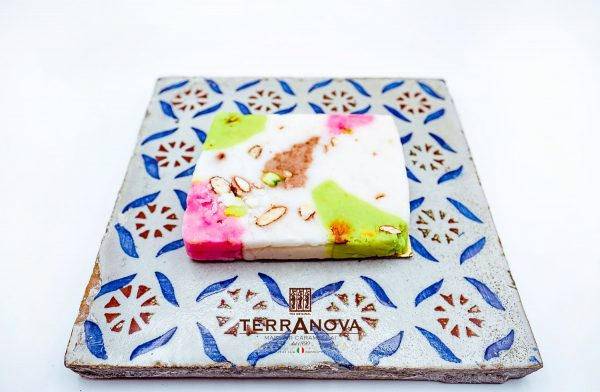 gelato di campagna terranova tradizione dolciaria siciliana