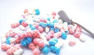 Terranova - dalla caramella carruba nutraceutica ai dolciumi della tradizione siciliana